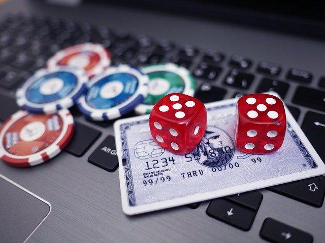 online casinos offer?