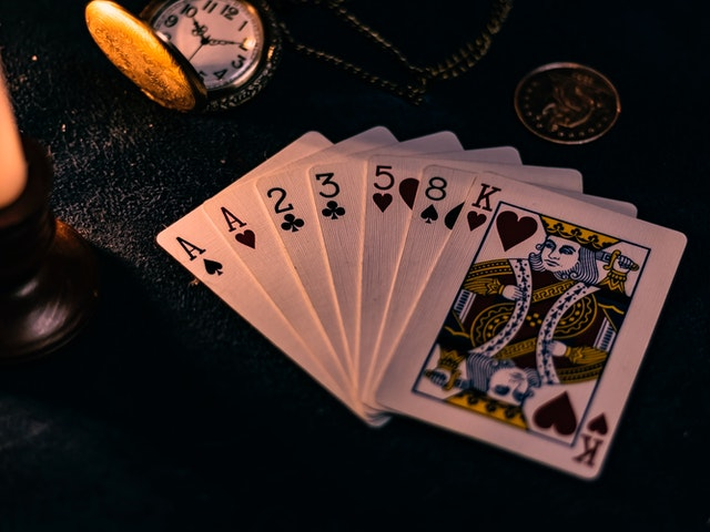 casino industry: